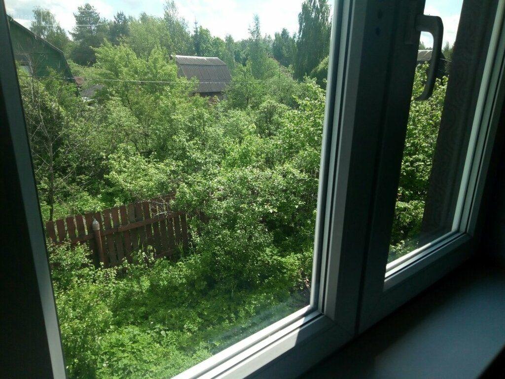Продажа дома рабочий посёлок имени Воровского, цена 2100000 рублей, 2021 год объявление №431646 на megabaz.ru