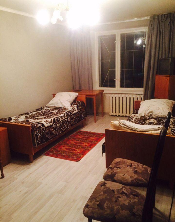 Аренда двухкомнатной квартиры село Жаворонки, улица 30 лет Октября 12, цена 24000 рублей, 2020 год объявление №1042875 на megabaz.ru