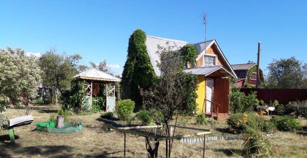 Продажа дома садовое товарищество Здоровье, цена 700000 рублей, 2020 год объявление №493720 на megabaz.ru