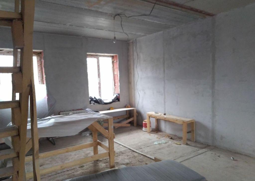 Продажа дома деревня Бережки, цена 7500000 рублей, 2020 год объявление №388441 на megabaz.ru