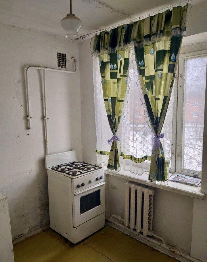 Продажа двухкомнатной квартиры поселок Кировский, цена 1400000 рублей, 2020 год объявление №390571 на megabaz.ru
