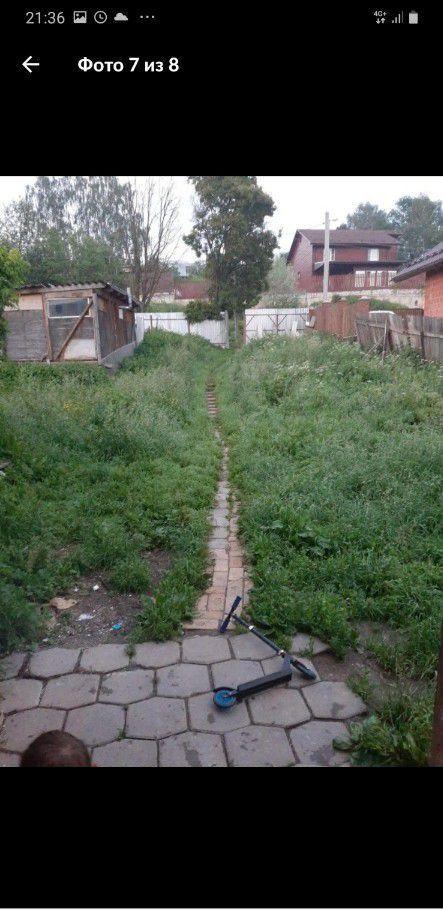 Продажа дома село Никитское, цена 3500000 рублей, 2020 год объявление №423053 на megabaz.ru