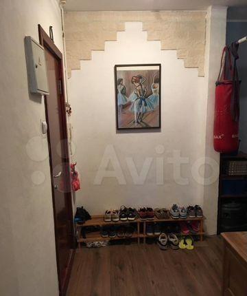 Продажа трёхкомнатной квартиры Москва, метро Римская, Ковров переулок 26с1, цена 25400000 рублей, 2021 год объявление №595346 на megabaz.ru