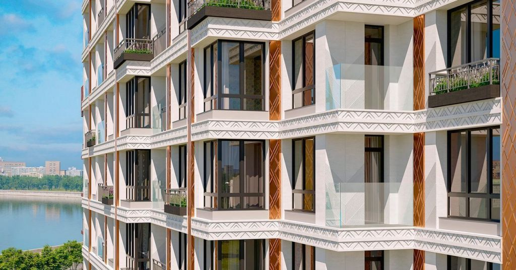 Продажа однокомнатной квартиры Москва, метро Дубровка, Восточная улица 6, цена 14895000 рублей, 2020 год объявление №493159 на megabaz.ru