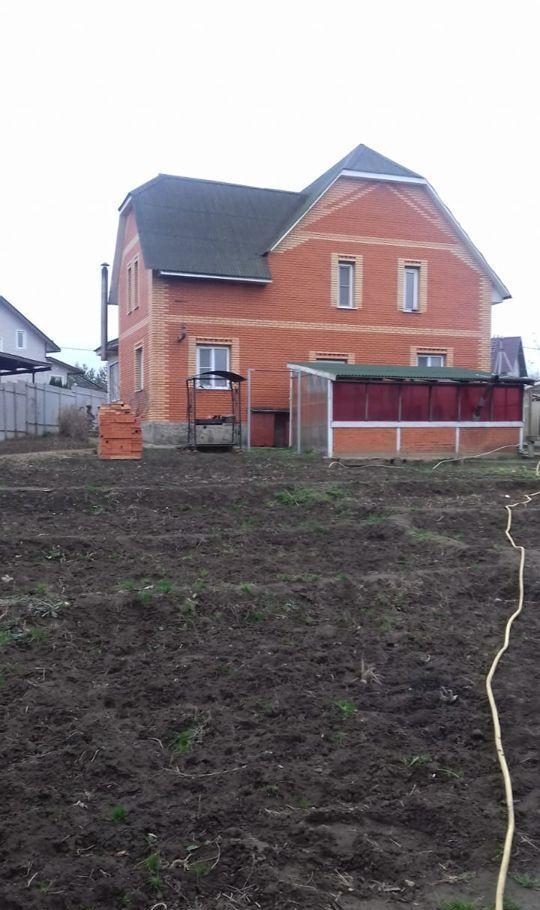 Продажа дома село Липицы, цена 6200000 рублей, 2021 год объявление №377185 на megabaz.ru