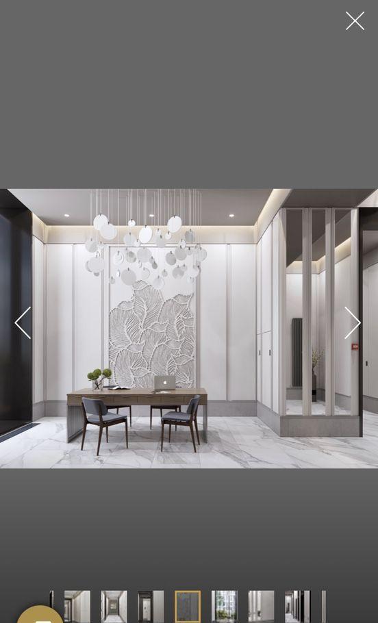 Продажа трёхкомнатной квартиры Москва, метро Фили, цена 31100000 рублей, 2021 год объявление №436960 на megabaz.ru