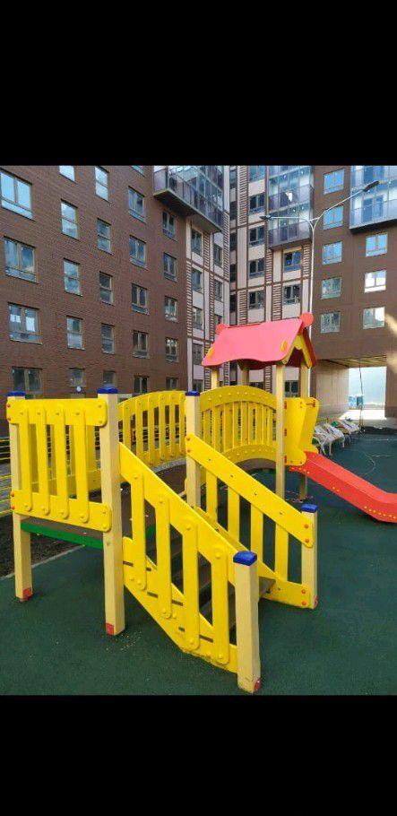 Продажа двухкомнатной квартиры деревня Елино, цена 4250000 рублей, 2020 год объявление №394238 на megabaz.ru