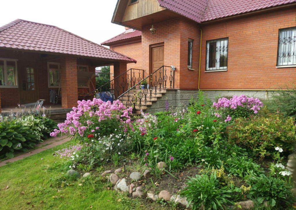 Продажа дома село Речицы, цена 16500000 рублей, 2021 год объявление №444772 на megabaz.ru