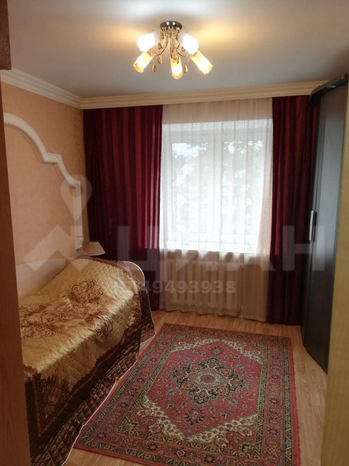 Аренда трёхкомнатной квартиры поселок Зеленый, метро Перово, цена 25000 рублей, 2021 год объявление №1089129 на megabaz.ru