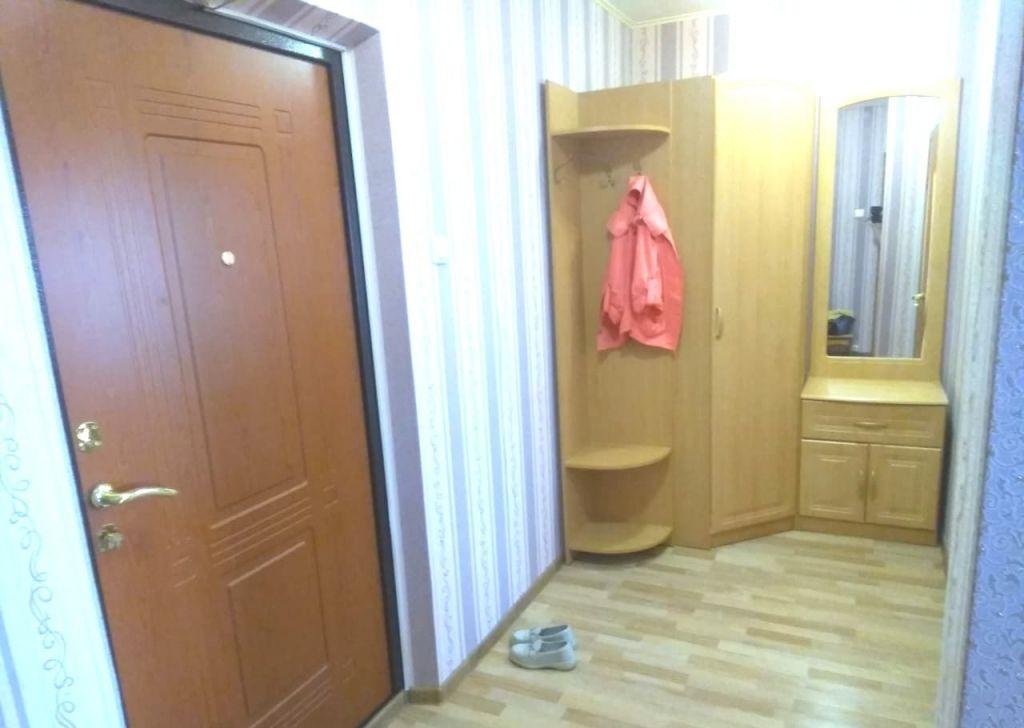Аренда однокомнатной квартиры Лобня, улица Чайковского 25, цена 20000 рублей, 2020 год объявление №1129735 на megabaz.ru