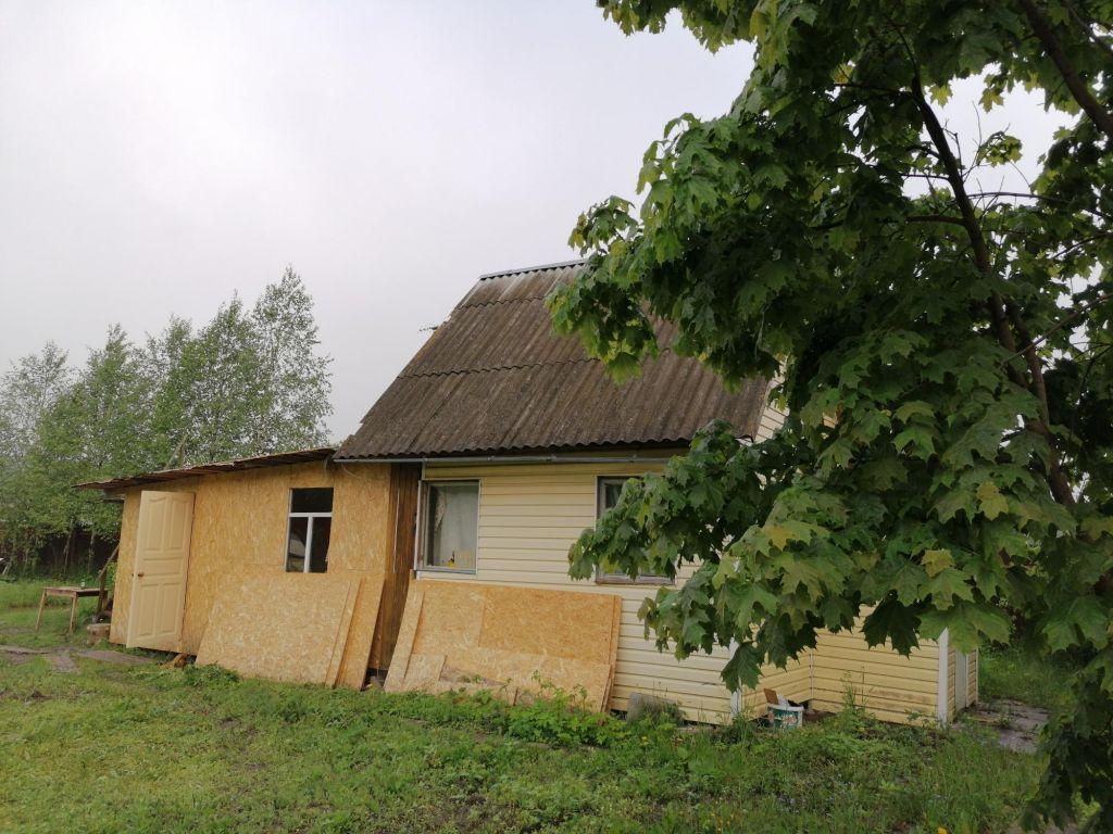 Продажа дома садовое товарищество Ветеран, цена 600000 рублей, 2020 год объявление №424642 на megabaz.ru