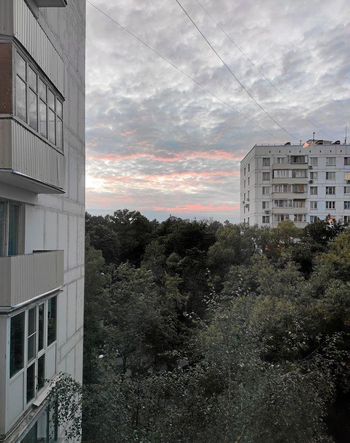 Продажа двухкомнатной квартиры Москва, метро Тимирязевская, Тимирязевская улица 30к2, цена 8600000 рублей, 2021 год объявление №515853 на megabaz.ru