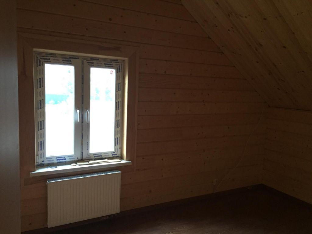 Продажа дома деревня Сивково, цена 9500000 рублей, 2021 год объявление №388918 на megabaz.ru