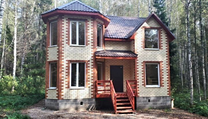 Продажа дома деревня Березняки, цена 3900000 рублей, 2020 год объявление №511221 на megabaz.ru