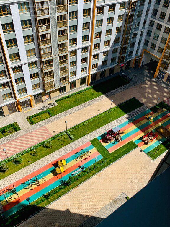 Продажа трёхкомнатной квартиры Москва, метро Ботанический сад, Лазоревый проезд 1Ак2, цена 26000000 рублей, 2020 год объявление №430353 на megabaz.ru