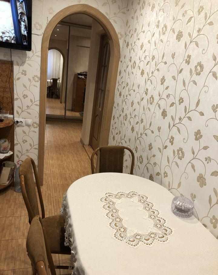 Продажа двухкомнатной квартиры Красноармейск, улица Морозова 17, цена 3500000 рублей, 2021 год объявление №466319 на megabaz.ru