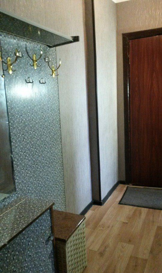 Аренда однокомнатной квартиры Москва, метро Пражская, Чертановская улица 37, цена 25000 рублей, 2020 год объявление №1058341 на megabaz.ru