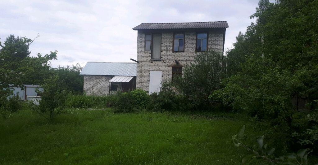Продажа дома СНТ Лесная поляна, цена 1800000 рублей, 2020 год объявление №391117 на megabaz.ru