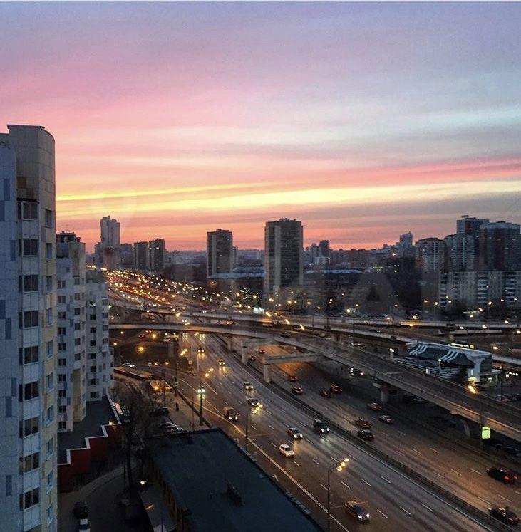 Продажа двухкомнатной квартиры Москва, метро Полежаевская, улица Мнёвники 21, цена 13150000 рублей, 2020 год объявление №355748 на megabaz.ru