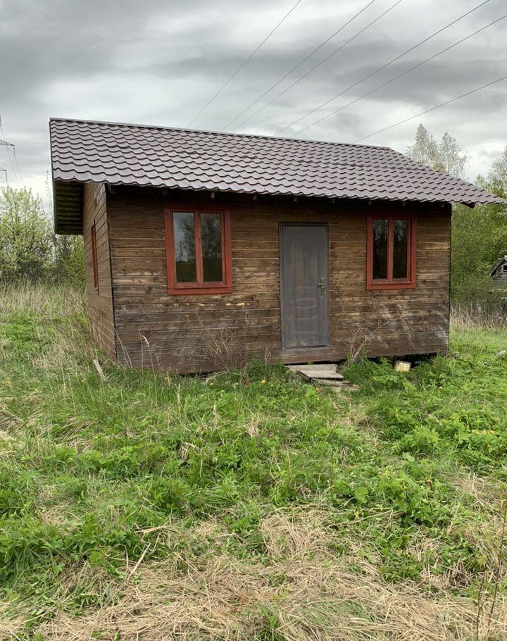 Продажа дома поселок Глебовский, цена 1300000 рублей, 2021 год объявление №389457 на megabaz.ru