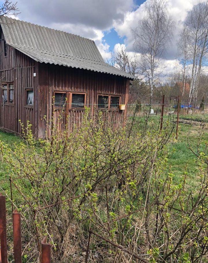 Продажа дома садовое товарищество Рассвет, цена 160000 рублей, 2020 год объявление №389532 на megabaz.ru