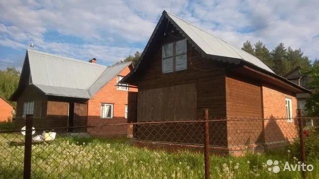 Продажа дома СНТ Ручеёк, цена 2100000 рублей, 2020 год объявление №392842 на megabaz.ru