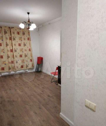 Аренда двухкомнатной квартиры деревня Горки, Туровская улица, цена 28000 рублей, 2021 год объявление №1300559 на megabaz.ru