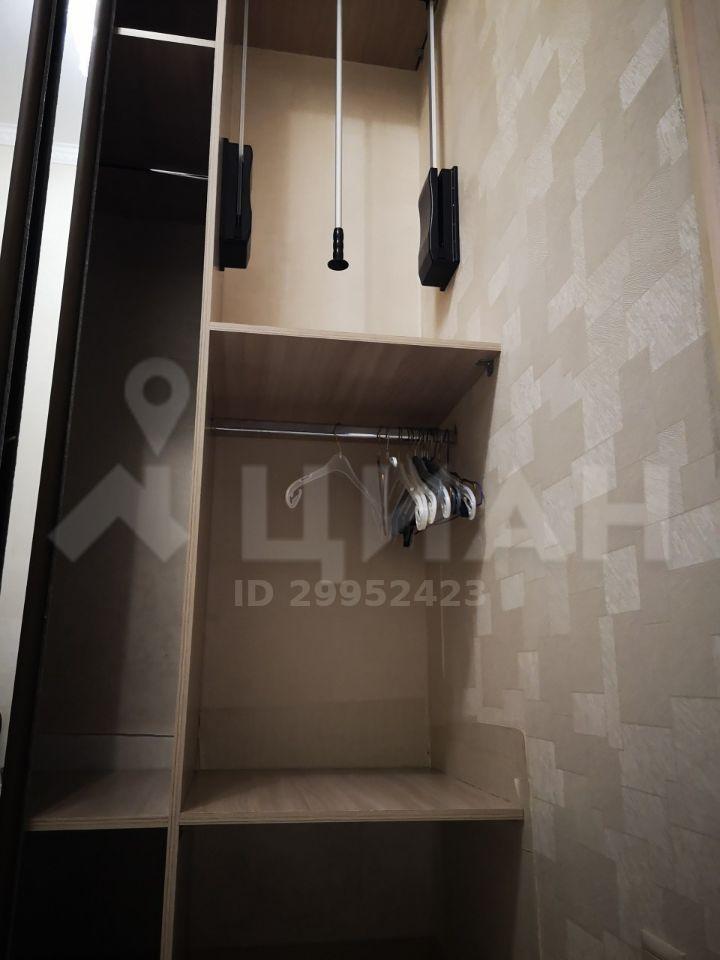 Аренда однокомнатной квартиры деревня Исаково, Рябиновая улица 4, цена 19000 рублей, 2021 год объявление №1026642 на megabaz.ru