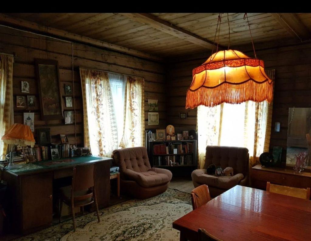 Продажа дома дачный посёлок Ашукино, улица Кренкеля, цена 3200000 рублей, 2021 год объявление №389449 на megabaz.ru