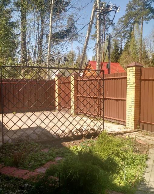 Продажа дома Кубинка, 1-й проезд 1, цена 950000 рублей, 2021 год объявление №389575 на megabaz.ru