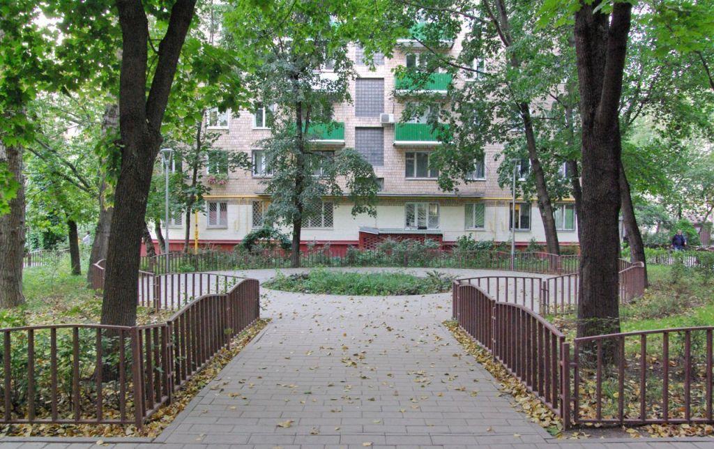 Продажа двухкомнатной квартиры Москва, метро Белорусская, Большой Кондратьевский переулок 10с1, цена 10850000 рублей, 2020 год объявление №498101 на megabaz.ru