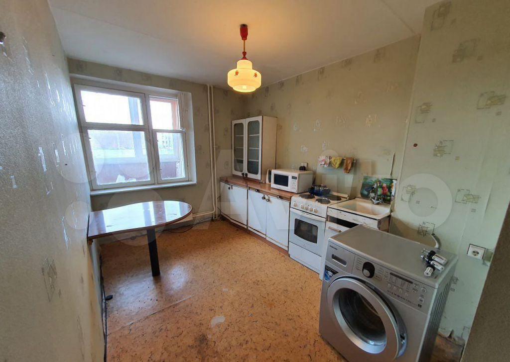 Продажа трёхкомнатной квартиры Мытищи, улица Щербакова 1к1, цена 9150000 рублей, 2021 год объявление №618736 на megabaz.ru