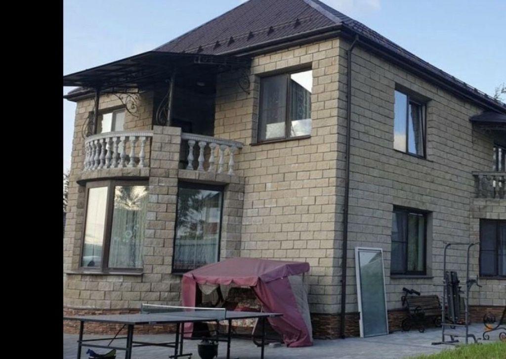 Продажа дома село Ям, Западная улица, цена 12500000 рублей, 2021 год объявление №399580 на megabaz.ru