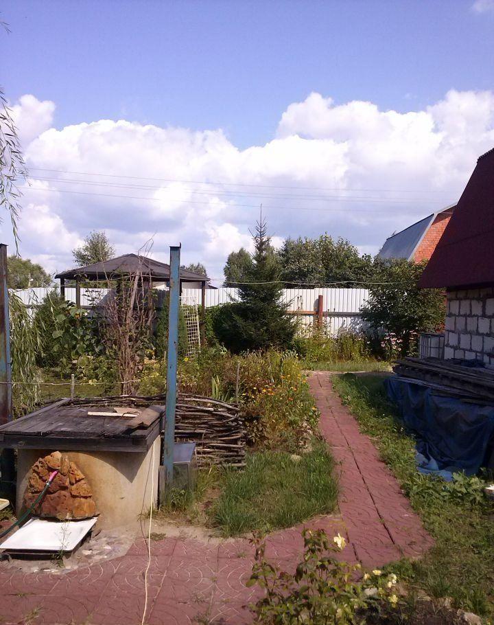 Продажа дома садовое товарищество Овощевод, Фруктовая улица, цена 2590000 рублей, 2021 год объявление №389723 на megabaz.ru