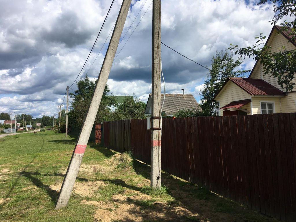 Продажа дома поселок Шатурторф, цена 1500000 рублей, 2021 год объявление №455883 на megabaz.ru