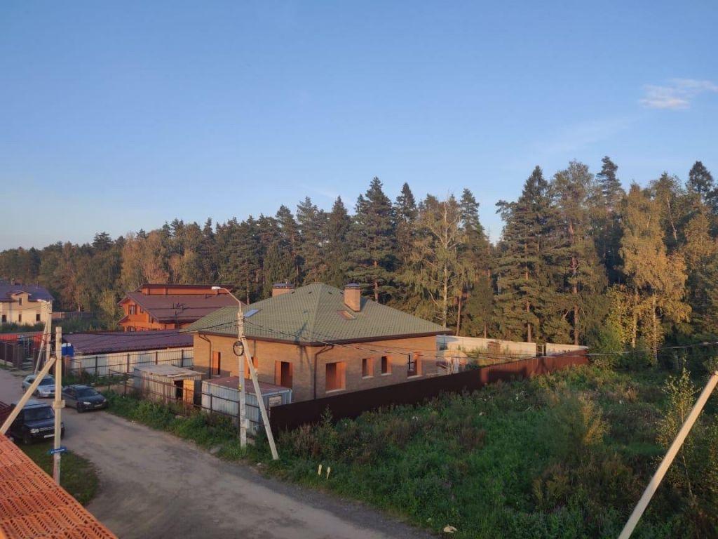 Продажа дома коттеджный посёлок Лосиный Парк-2, цена 15000000 рублей, 2020 год объявление №392966 на megabaz.ru