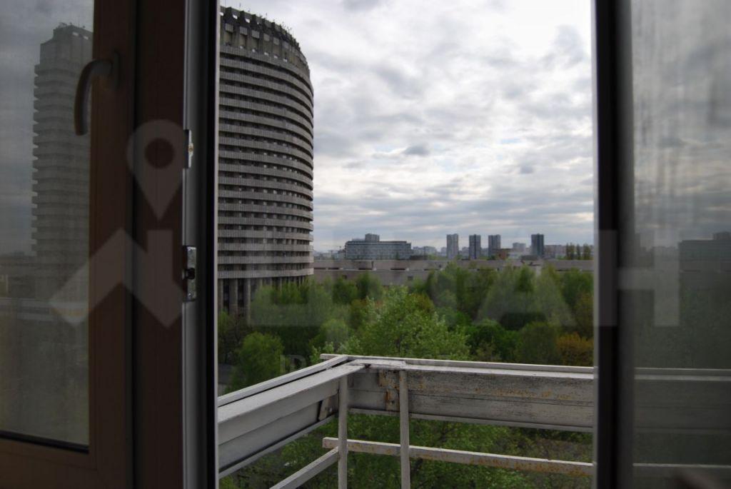 Продажа трёхкомнатной квартиры Москва, метро Каширская, улица Академика Миллионщикова 35к2, цена 15900000 рублей, 2020 год объявление №397698 на megabaz.ru