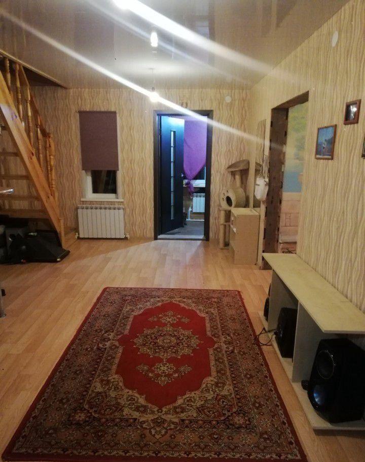Продажа дома Москва, метро Измайловская, цена 2400000 рублей, 2020 год объявление №390068 на megabaz.ru