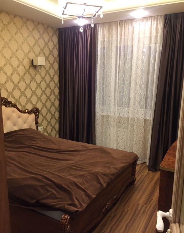 Аренда однокомнатной квартиры село Ромашково, Европейский бульвар 2, цена 35000 рублей, 2020 год объявление №1112901 на megabaz.ru