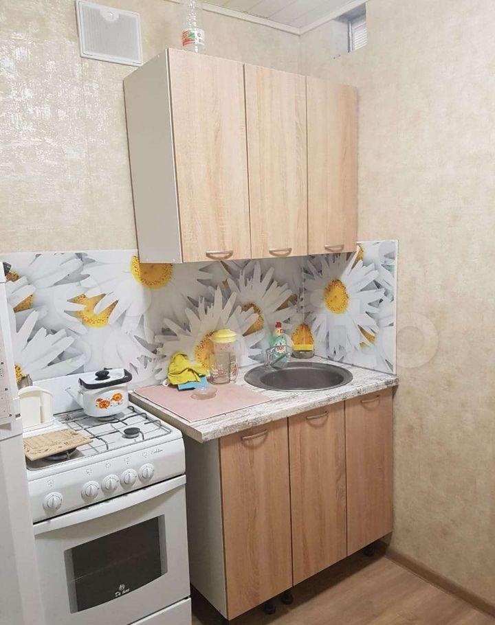 Аренда однокомнатной квартиры Кашира, Садовая улица 9, цена 15000 рублей, 2021 год объявление №1383349 на megabaz.ru