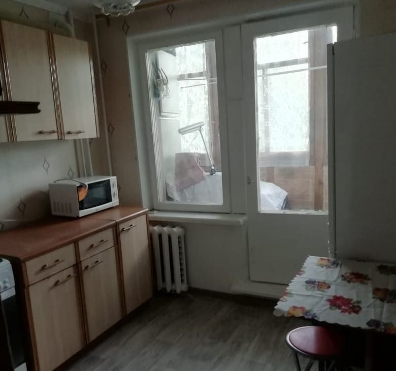 Аренда однокомнатной квартиры Кубинка, улица Генерала Вотинцева, цена 18000 рублей, 2021 год объявление №1117675 на megabaz.ru