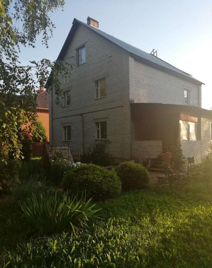 Продажа дома село Алабушево, Первомайская улица 59, цена 31500000 рублей, 2021 год объявление №467964 на megabaz.ru