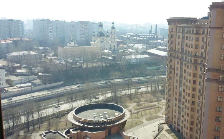 Продажа трёхкомнатной квартиры Москва, метро Бауманская, набережная Академика Туполева 15, цена 29985754 рублей, 2020 год объявление №390271 на megabaz.ru