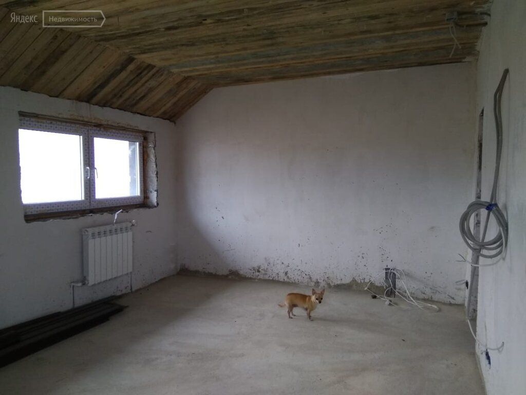 Продажа дома село Семеновское, цена 2600000 рублей, 2020 год объявление №391654 на megabaz.ru