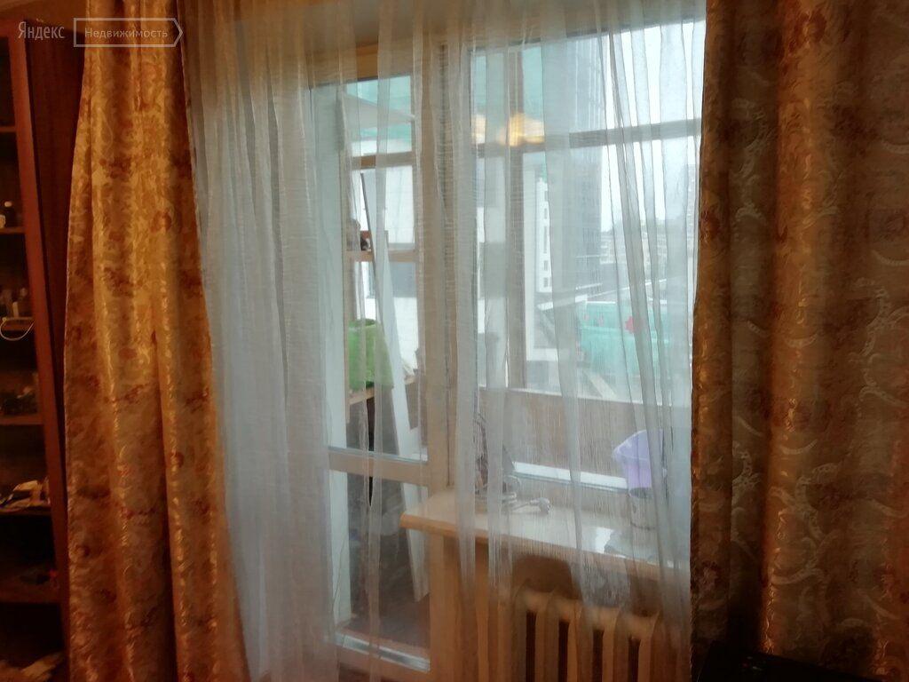 Аренда двухкомнатной квартиры Москва, метро Полежаевская, бульвар Генерала Карбышева 7к1, цена 45000 рублей, 2020 год объявление №1044233 на megabaz.ru