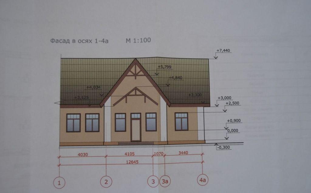 Продажа дома поселок Лоза, цена 6500000 рублей, 2020 год объявление №396386 на megabaz.ru