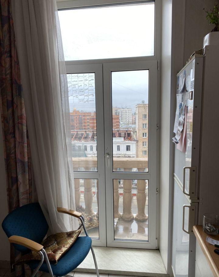Аренда двухкомнатной квартиры Москва, метро Сухаревская, Малая Сухаревская площадь 3, цена 3000 рублей, 2020 год объявление №1046043 на megabaz.ru