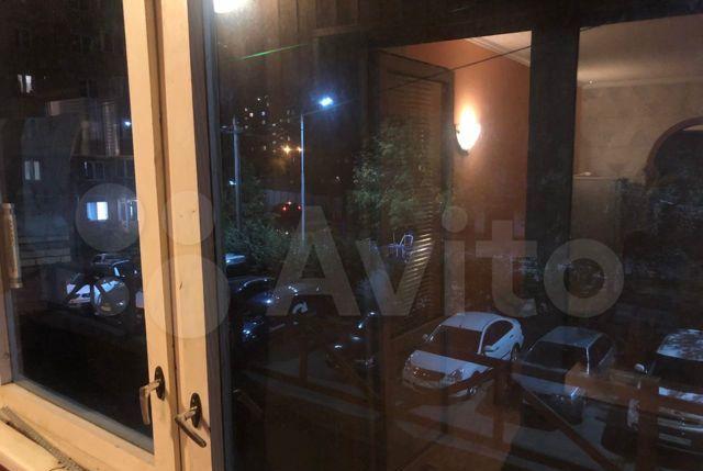Продажа однокомнатной квартиры рабочий посёлок Нахабино, Красноармейская улица 44к1, цена 5700000 рублей, 2021 год объявление №555576 на megabaz.ru