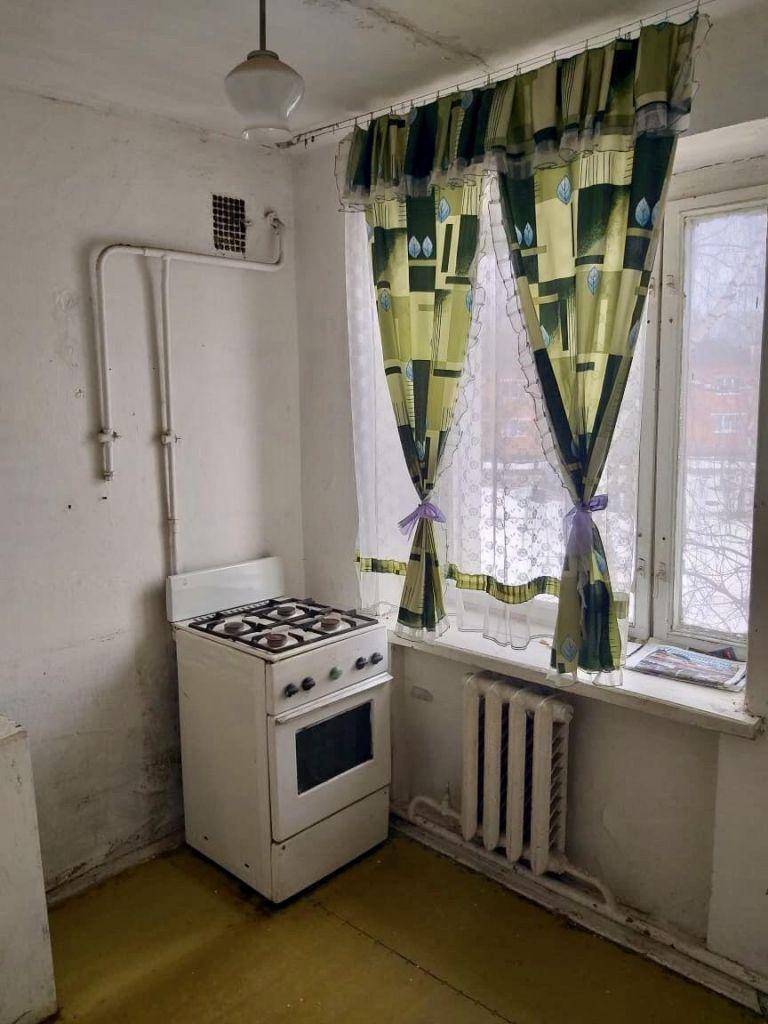 Продажа двухкомнатной квартиры поселок Кировский, цена 1400000 рублей, 2020 год объявление №390653 на megabaz.ru