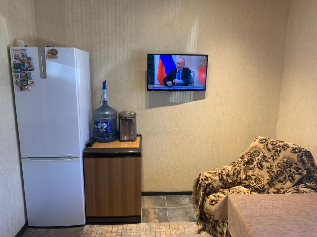 Аренда комнаты село Булатниково, метро Нагатинская, цена 15000 рублей, 2021 год объявление №1416064 на megabaz.ru